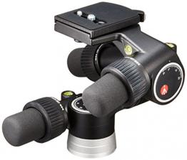 Manfrotto MA 405 Getriebeneiger Pro-Digital - 1