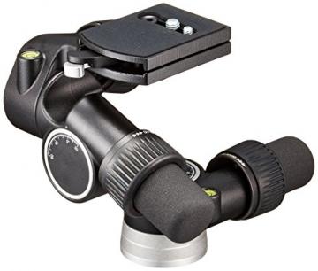Manfrotto MA 405 Getriebeneiger Pro-Digital - 2