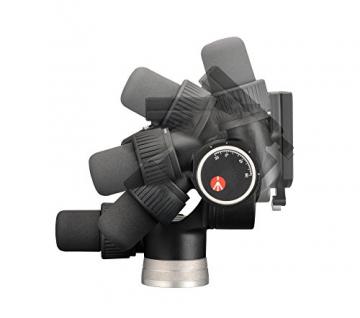 Manfrotto MA 405 Getriebeneiger Pro-Digital - 7