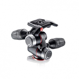 Manfrotto MHXPRO-3W 3-Wege-Neiger - 1