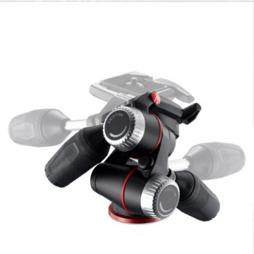 Manfrotto MHXPRO-3W 3-Wege-Neiger - 2
