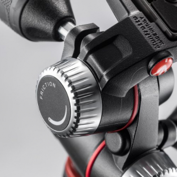 Manfrotto MHXPRO-3W 3-Wege-Neiger - 3