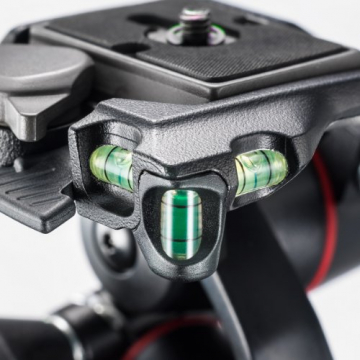 Manfrotto MHXPRO-3W 3-Wege-Neiger - 4
