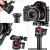 Neewer Kamera Video Stativ Kugelkopf 360 Grad drehbar Panorama Kugelkopf mit 1/4 Zoll Schnellwechselplatte Teller - 6